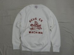 Deus Ex Machina × LAND