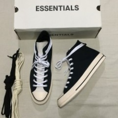 CONVERSE × Fear Of God ESSENTIALS
