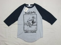OBEY × SUICIDAL TENDENCIES
