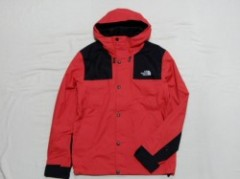 THE NORTH FACE × J.CREW