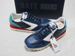 BROOKS x BAIT