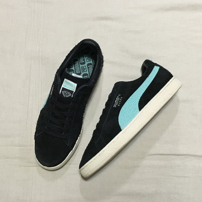 PUMA × Diamond Supply Co.
