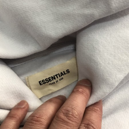 ESSENTIALS FEAR OF GOD