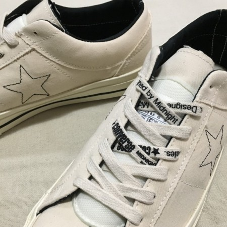 CONVERSE × MIDNIGHT STUDIOS