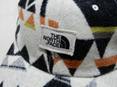 THE NORTH FACE × PENDLETON